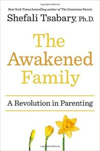 Conscious Parenting Recommended Reads